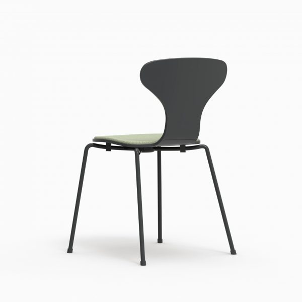 HI chair - Black Soft - Coda2 722