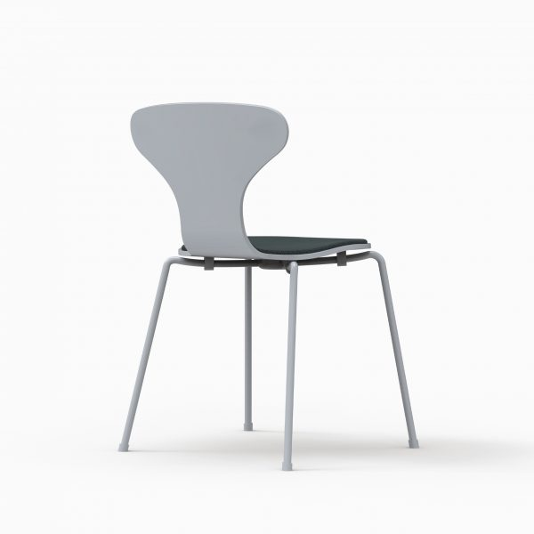 HI chair - Real grey - Coda2 762