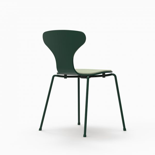 HI chair - Dark green - Coda2 722