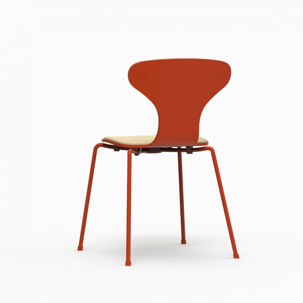 HI chair - Orange - Coda2 116