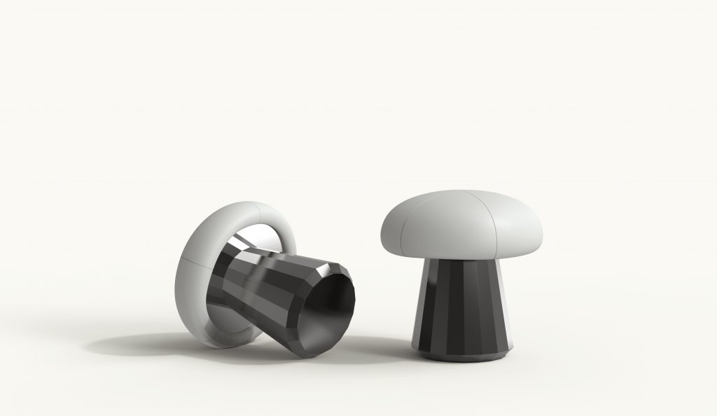 DUB stool - Black version